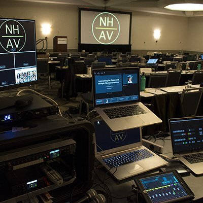 A Guide to Selecting a Webcast Provider